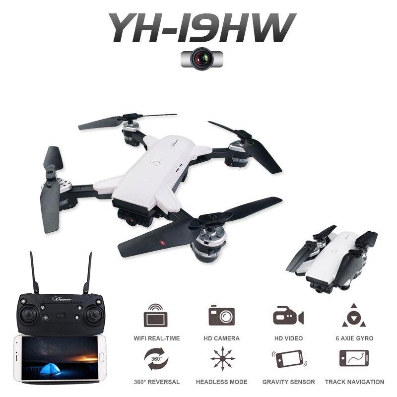 ZWN RC Selfie Drohne Mit 0.3mp/2mp HD WIFI FPV Kamera 6-Achse RC Hubschrauber Echtzeit Quadcopter vs Visuo Ea XS809HW chine E58