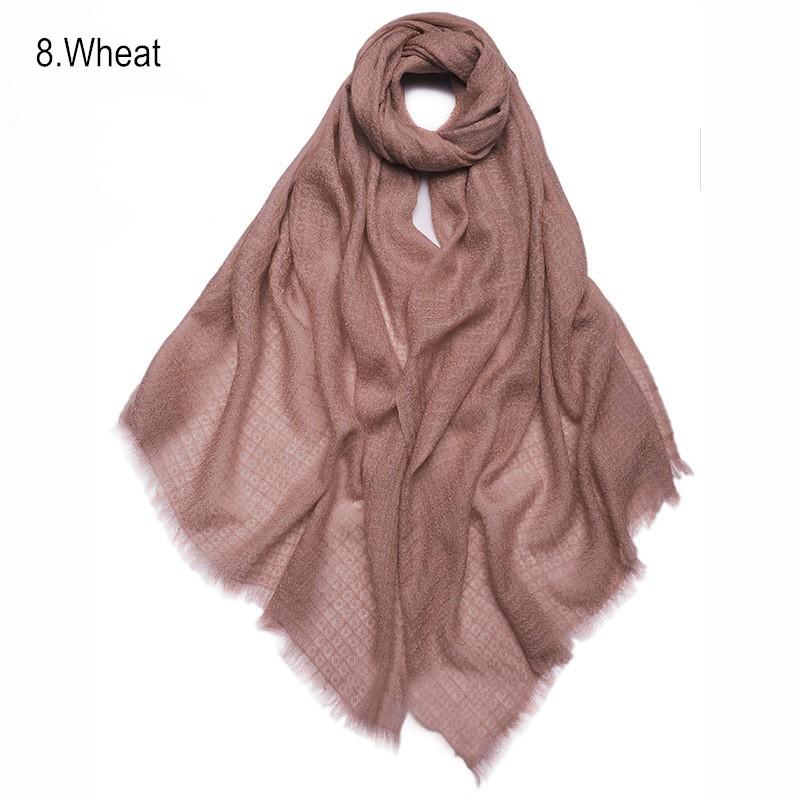 8. Wheat