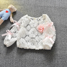 Lace Baby Dress Flower Princess Dress