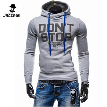 Hoodies Men 2016 Brand Sweatshirt Men Hoodies Fashion Solid Hoodie Mens   Letters printed Mens Tracksuits Moleton Masculino XXL