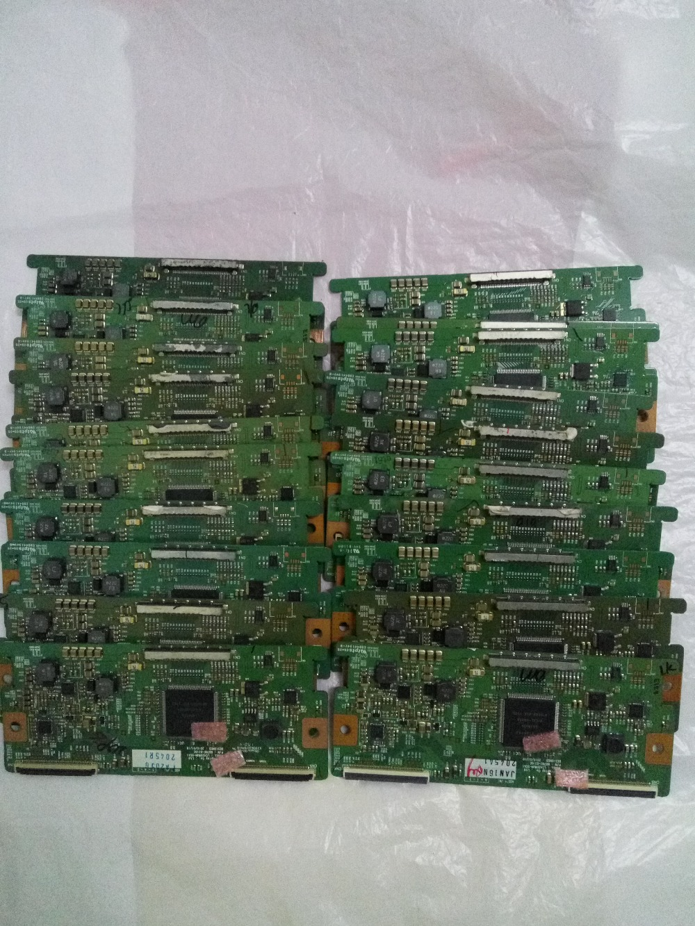 6870C-0310C 6870C-0310A LCD Board Connect With Logic Board For LC420WUN-SCA1 T-CON Connect Board