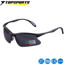 TOPSPORTS  Women Sports Night Vision Sun Glasses Polarized Sunglasses for Men TR90 light weight Goggles Driving Cycling Eyewear