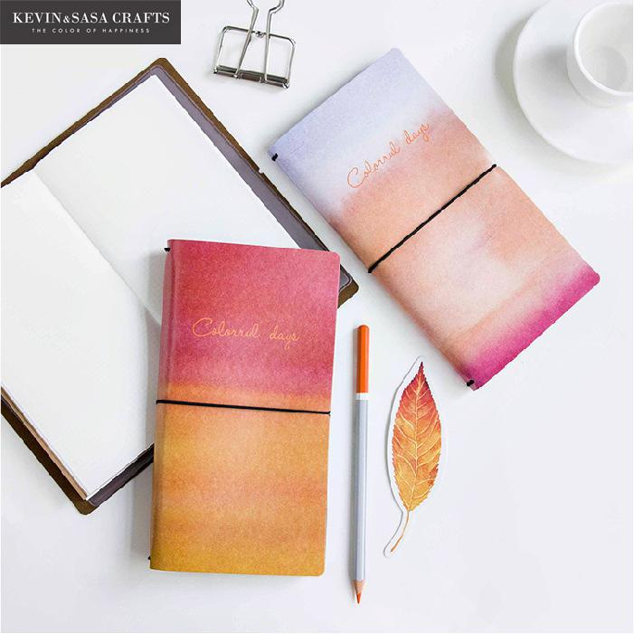 Fashion 2018 Notebook Luxury Blank Inner 2017 Planner Sketchbook Diary Note Book Kawaii Journal Stationery School Supplies Tools fabric notebook luxury blank inner 120 sheets 17 10cm 2017 planner sketchbook diary note book journal stationery school supplies