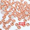 3D Nails Decoraciones Champagne Glass No Hotfix ss3 ss4 ss5 ss6 ss8 ss10 ss12 ss16 ss20 ss30 ss34 Para Nail DIY H0005