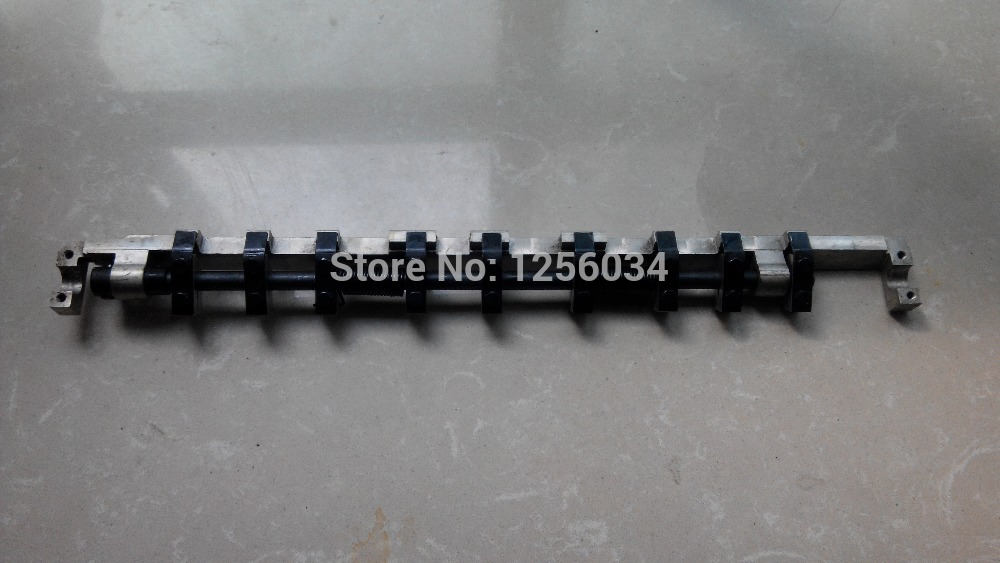 все цены на  1 piece high quality Heidelberg delivery gripper bar,GTO46,42.014.003F,heidelberg offset spare parts  онлайн