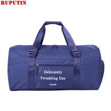 RUPUTIN Large Capacity Portable Travel Bag Multi-function Sports And Fitness Suitcase Bags Men And Women Shoulder Messenger Bag