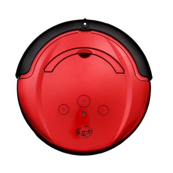 Household intelligent fully-automatic ultra-thin mute robot vacuum cleaner (Sweep,Vacuum,Mop,Sterilize)