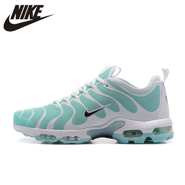Nike Air Max Plus TN Оригинальные кроссовки спортивные дышащие легкие спортивные кроссовки Nike Air Max Plus Женские кроссовки для бега