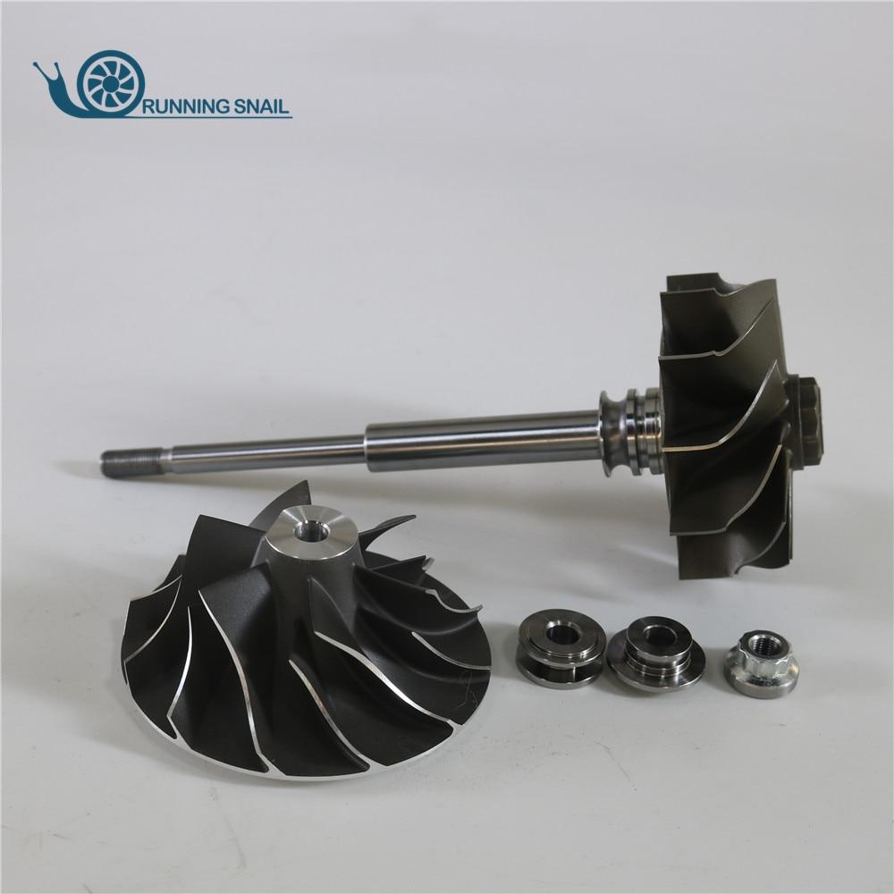 CT16V ROTOR 17201-30110 17201-OL040 TOYOTA HILUX 3.0 D4D Landcruiser motor 1KD-FTV 3.0L 171HP 17201-30160
