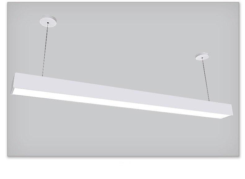 emissor de luz linear 20 w 40