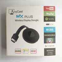 Hotsell Wecast E8 HDMI 1080 p Multi-Screen Wifi Display Dongle Receiver Airplay RK3036 Schnelle Cast