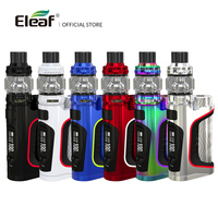 Original Eleaf iStick Pico S with ELLO VATE kit 100W max wattage with HW M and HW M/HW N Coil vaper electronic cigarette