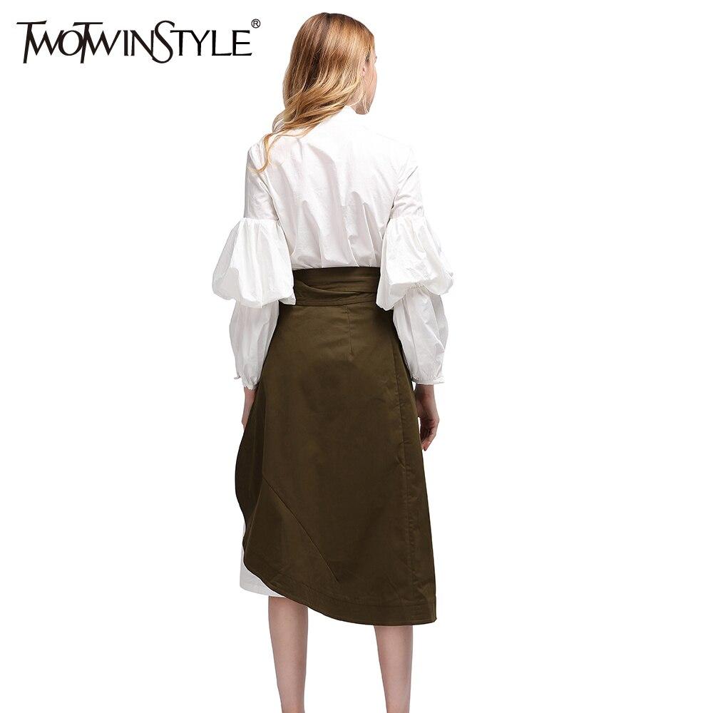 TWOTWINSTYLE სექსუალური წვეულება - ქალის ტანსაცმელი - ფოტო 4