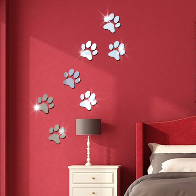 Exelent Mirror Wall Decor For Living Room Photo - Living Room ...