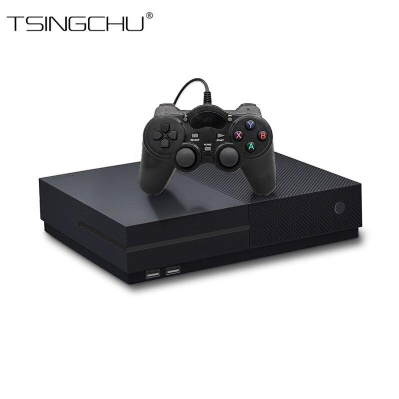 Console de jeu vidéo TSINGO X Pro HD 64Bit 4 K sortie HDMI lecteur de jeu TV familial construit en 800 jeux classiques pour PS1/CPS/GBA/NeoGeo-in Consoles de Jeux vidéo from Electronique    1