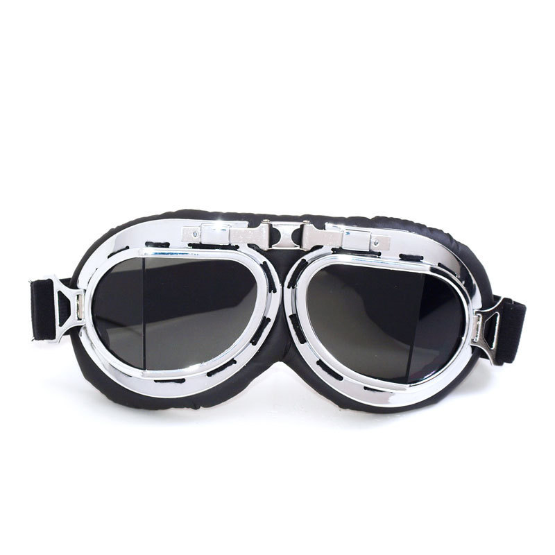 Motocycle Glasses Outdoor Motorbike Riding Protective Accessories Waterproof Windproof Off Road Motocross Goggle