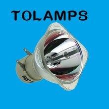 Alta calidad lámpara desnuda 5j. j0605.001 lámpara del proyector compatible para benq para ep4825d, MP780ST, MP780ST +
