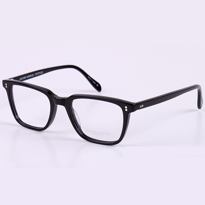 Eyeglasses Frame Men Women Computer Optical Oliver Peoples Eye ...