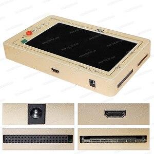 Image 3 - TV160 7th TV Mainboard Tester Tools LCD Display Vbyone LVDS to HDMI Converter + 7 Adapters Panels