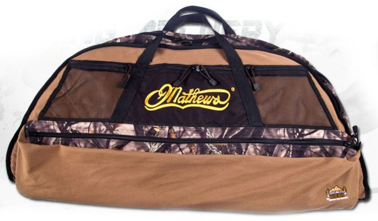 Mathews Camo Deluxe Compound Bow Bag Bow quiver archery bow case for hunting dmar archery quiver recurve bow bag arrow holder black high class portable hunting achery accessories