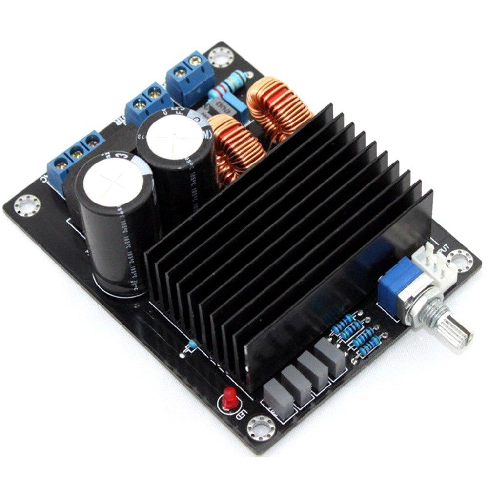 Assembled TDA8950 120W+120W Class D Amplifier Board Audio Amp AC18V to AC26V Max.8A YJ00270