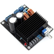 Assembled TDA8950 120W+120W Class D Amplifier Board Audio Amp AC18V to AC26V Max.8A YJ00270