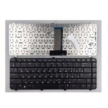 Новая русская клавиатура для hp Compaq 511 515 516 610 615 CQ510 CQ511 CQ610 RU Клавиатура для ноутбука