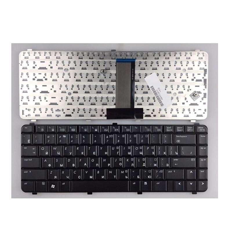 New Russian keyboard FOR HP for Compaq 511 515 516 610 615 CQ510 CQ511 CQ610 RU laptop keyboard