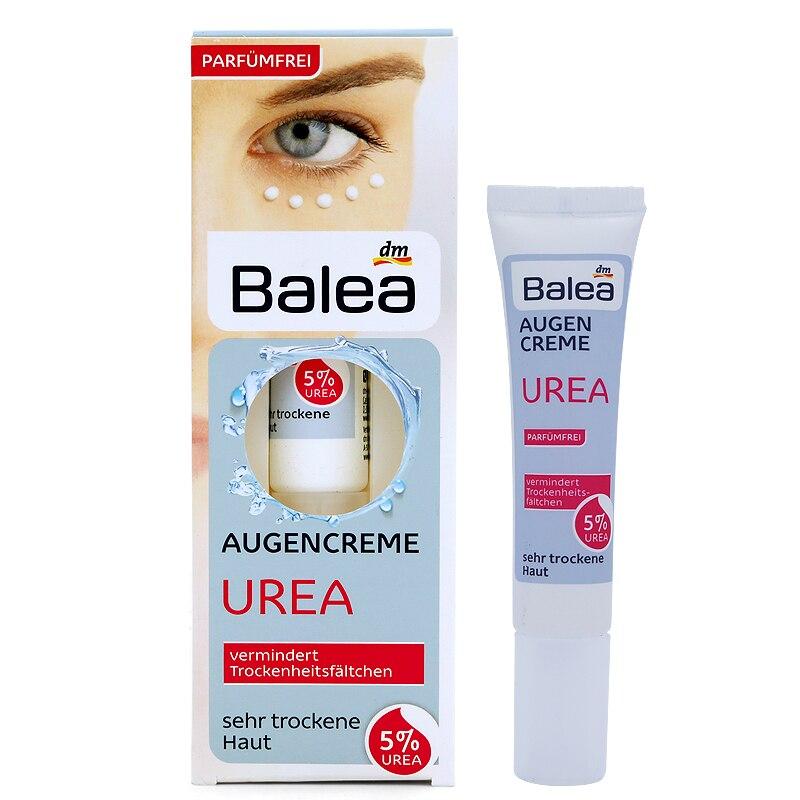 Quality Balea Urea Eye Contour Cream with 5%Urea Cream for Very Dry Lines & Eye Wrinkle Intensive moisture filorga optim eyes eye contour
