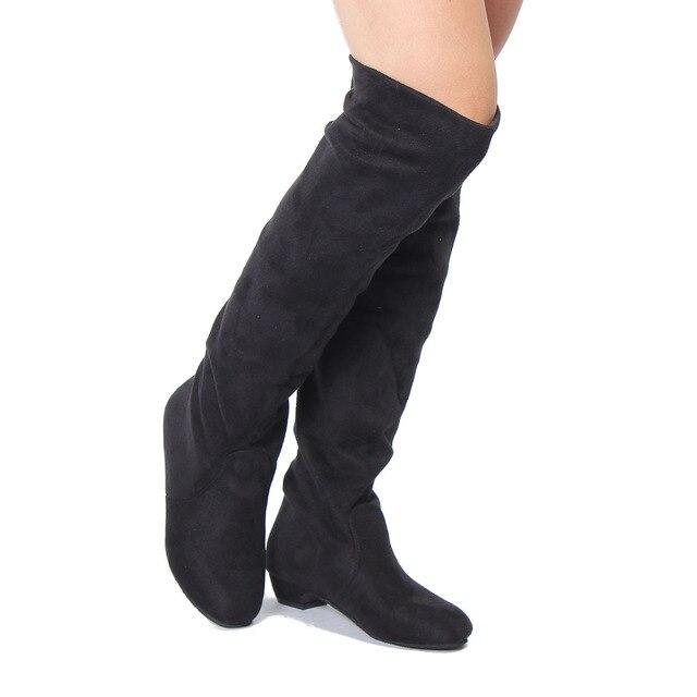 セクシーな女性のブーツ
