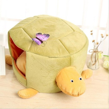 Tortoise Shape Beds For Small Dogs