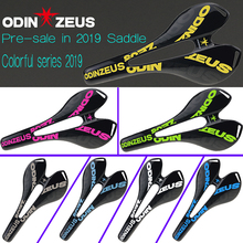 ODINZEUS 2019 HOT Sale Top-level Mountain Bike Aeronautical materials plus Full carbon fibre Saddle Road Bicycle OR  MTB
