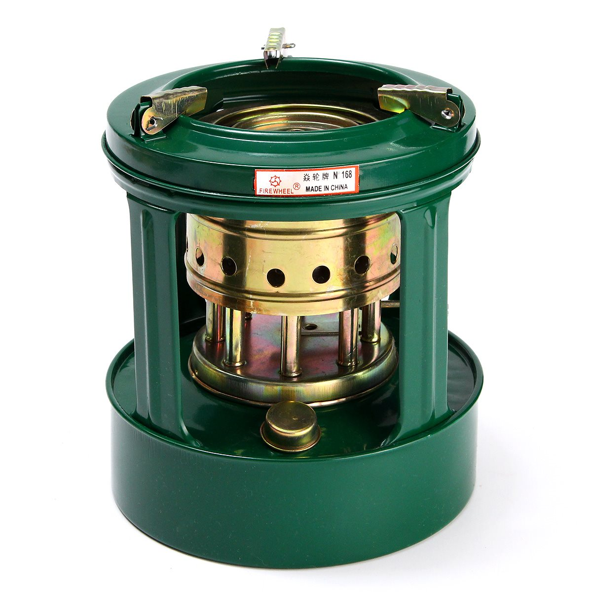 Portable Handy Removable Gas Stove Handy Portable Outdoor 8 Wicks ... for Kerosene Camp Stove  303mzq