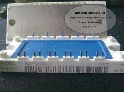 Free Shipping NEW BSM75GD60DLC MODULE