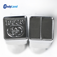 CandyLand G Tablet Die Pill Press Die Candy Punch Die Set Custom Logo Punch Die Cast Pill Press For Tablet TDP Machine