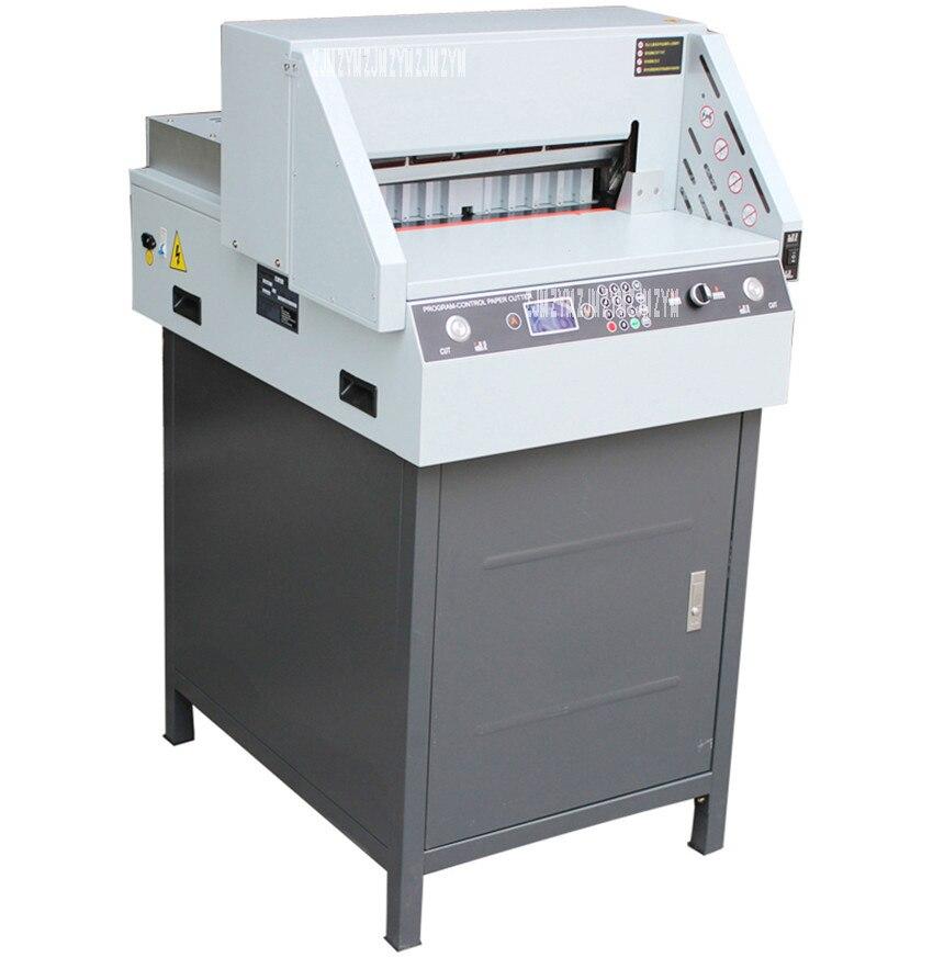 espessura de papel 600 páginas 110V 220V ajustador de papel