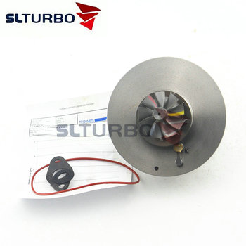 717478-1/2 turbocharger core repair kit for BMW 320D 150 HP 110 Kw 2.0D (E46) M47TU 2001- cartridge turbine 717478-3/4 CHRA NEW image