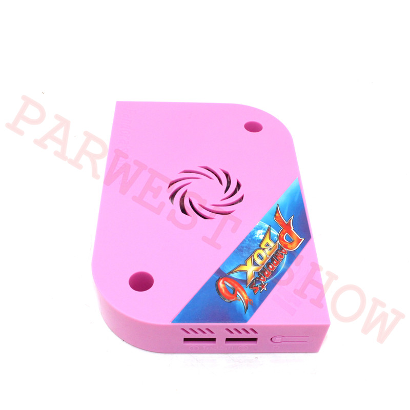 Image 4 - Newest Original pandoras box 6 Jamma Version 1300 in 1 Arcade  Game Board support CGA / VGA / HDMI Pandora 4 HD for VideoCoin Operated  Games