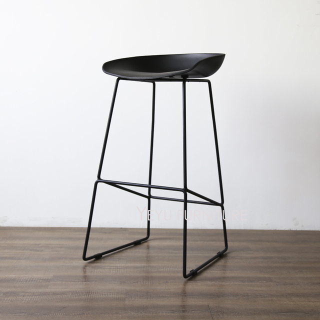 Barhocker Design modernes design sitzhöhe 65 cm 75 cm küche zimmer barhocker mode