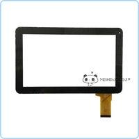 Nowy 10.1 ''cal Digitizer ekran dotykowy Panel szkło XN1338V1 darmowa wysyłka w Ekrany LCD i panele do tabletów od Komputer i biuro na