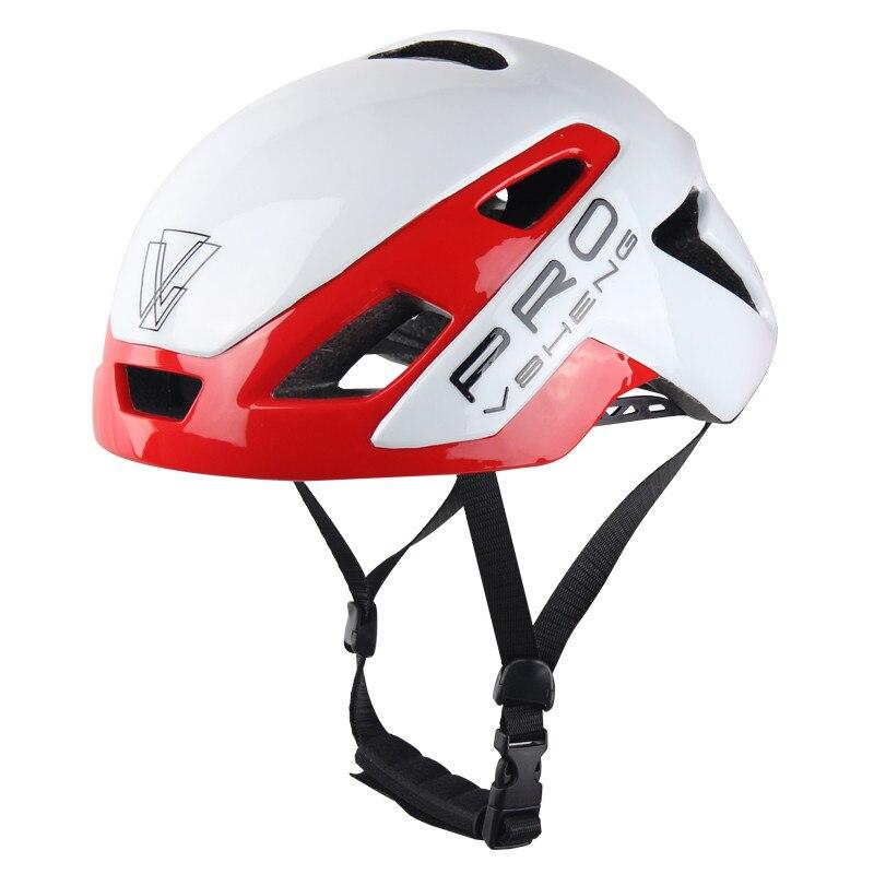 2019 Aero Pro Cycling Helmet Ultralight Fighting Mountain Bike Helmet Road MTB Bicycle Helmet For Man Women 57-62cm