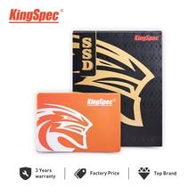 KingSpec 2,5 SATA3 120 ГБ SSD диск HDD SATA III 240 ГБ SSD 480 ГБ Внутренний твердотельный жесткий диск для настольного ноутбука Внутренний