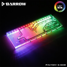 Barrow Waterway Board for IN WIN 915 Case Water Way Plate LRC2.0(5V 3Pin) Motherboard AURA YG915-SDB