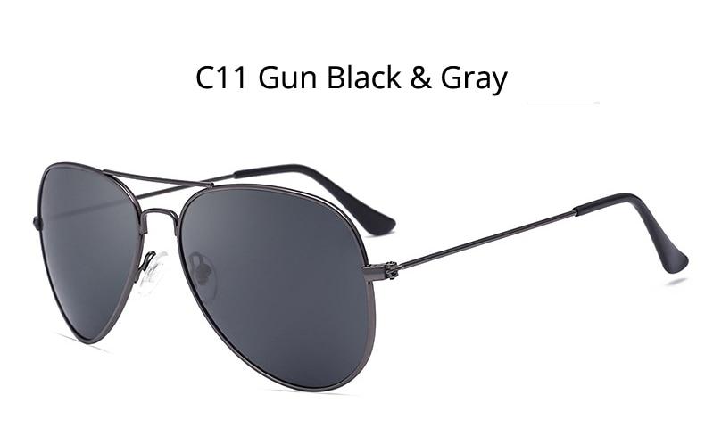 fa34be9fc top 10 most popular gafas de sol aviador gold list and get free ...