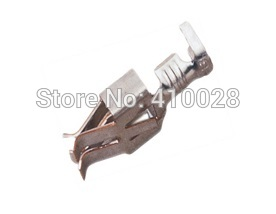 shhworldsea 10pcs lot 6 3 car fuse Holder terminal Connectors 6 3mm Fuse box terminals for aliexpress com buy shhworldsea 10pcs lot 6 3 car fuse holder fuse box connectors at mifinder.co