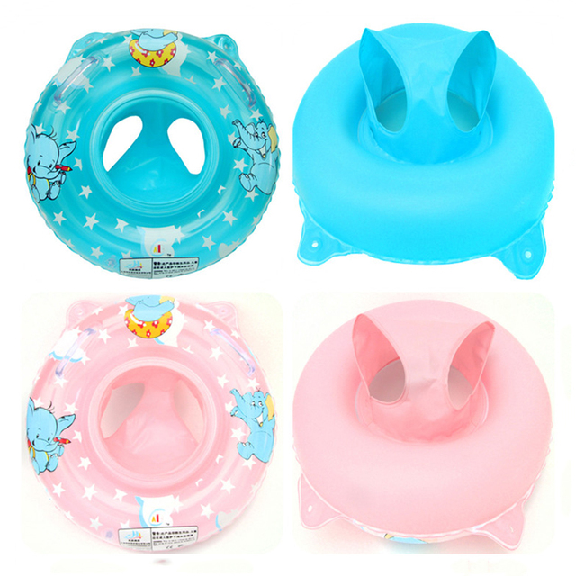 baby blow up ring chair dining room slip covers bed bath and beyond best selling kids swimming inflatable safety seat float raft beach pool toy