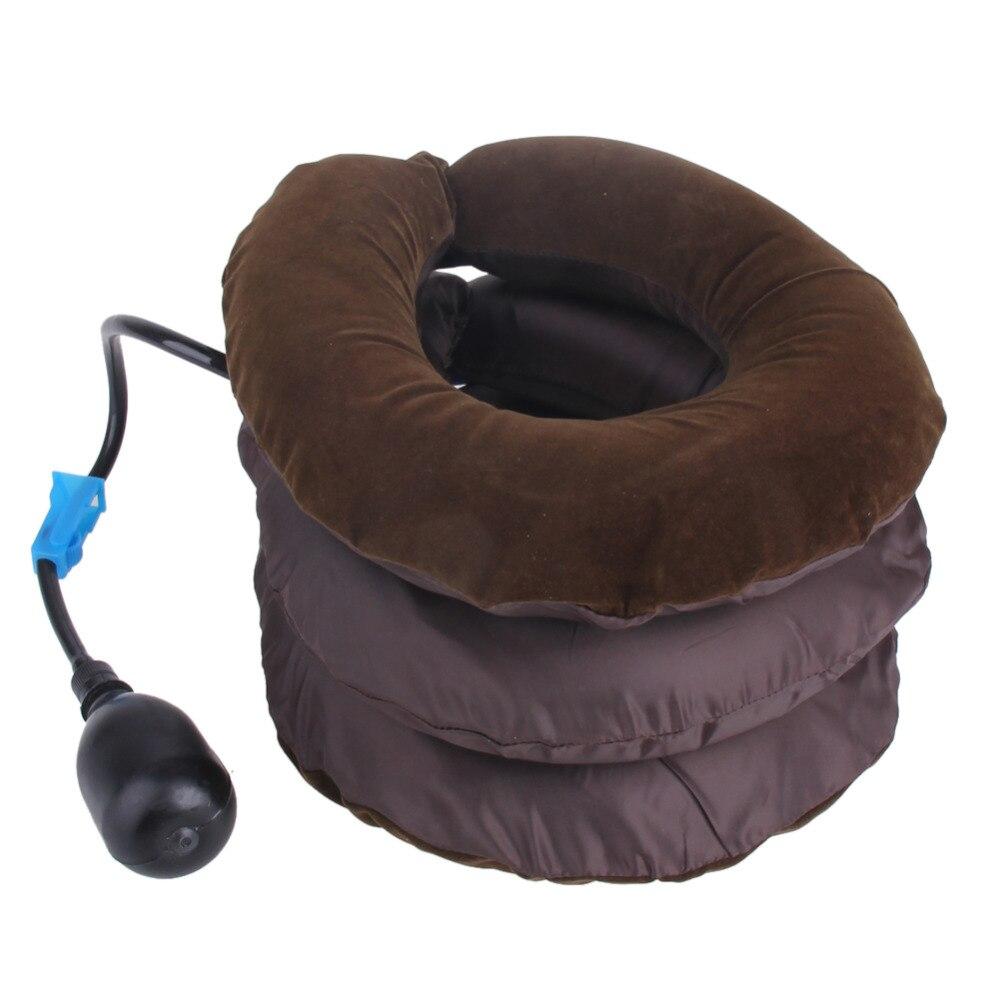 Воздух шейный мягкий шейный бандаж - Инструмент для ухода за кожей - Фотография 3