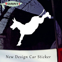 jumping-donkey-vinyl-decals-car-sticker-animal-car-styling-computer-bumper-stickers-removable-waterproof-auto-sticker