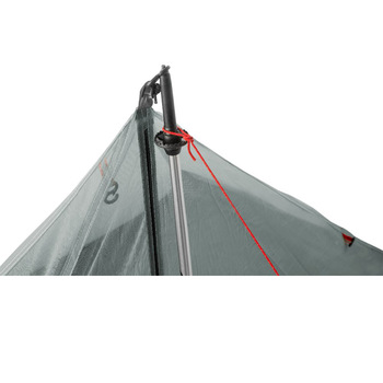 FLAME'S CREED 1 Person Ultralight Tent 805g LanShan 3 Season 15D Nylon 3