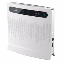 Telekom Speedport LTE 2 / II ROUTER WLAN Huawei B593/ 4G/3G LTE 2
